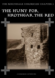 The Hunt for Hrothgar the Red
